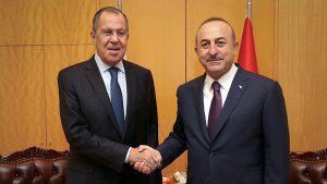 Lavrov & Chavushoghlu