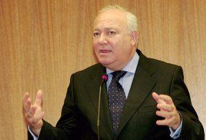 Miguel Angel Moratinos