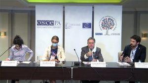 OSCE-ODIHR