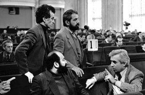 Parliament 1991 Armenia