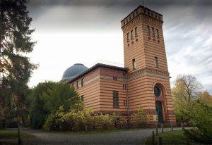 Potsdam Institute for Climate