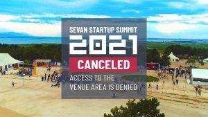 Sevan startup summit