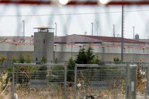 Istanbul prison