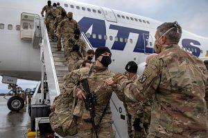 United States troops Afghanistan