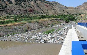River Vedi Armenia