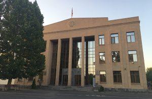 Yereevan court