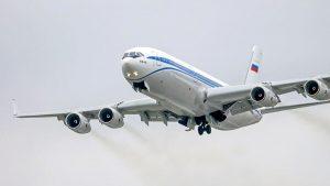 Il-96 400M