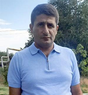 Alexan Boyajyan