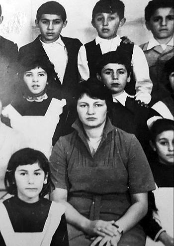 Antonina Grishina