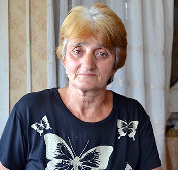 Anichka Mikoyan