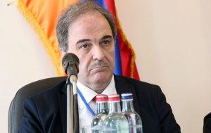 Aharon Shkhrdmian