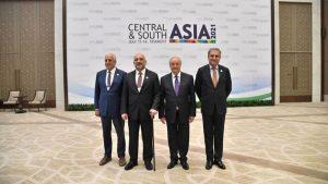 Uzbekistan, US, Afghanistan, Pakistan