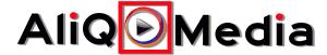Aliq Media Georgia logo