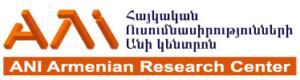 Ani Center logo