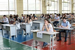 examination YSU