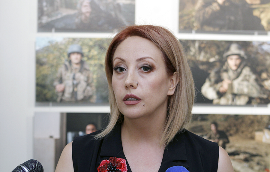 Gayane Abrahamyan