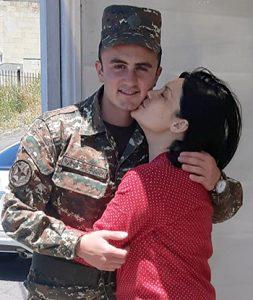 Grisha Matevosyan & Ma