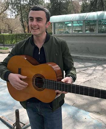 Grisha Matevosyan
