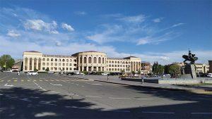 Gyumri municipality