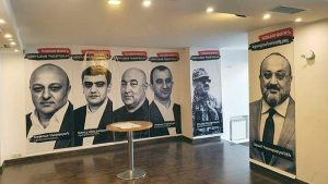 Gyumri polit. prisoners