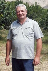 Ishkhan Aslanyan