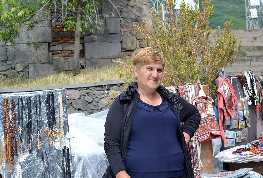 Karine Matosyan