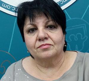 Karine Tonoyan