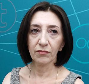 Leyli Aslanyan