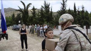 Martuni Artsakh