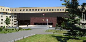 Ministry of Defence Armenia