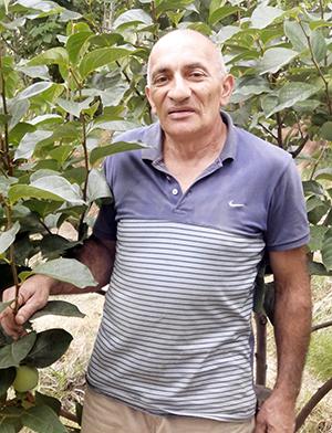 Seyran Adamyan