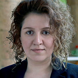 Սեդա Շեկոյան