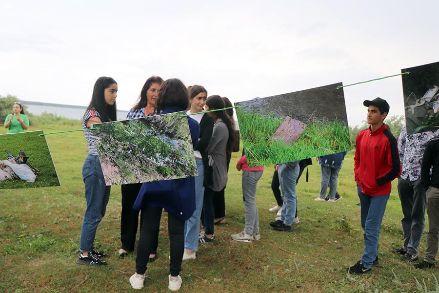Sevan Exhibition