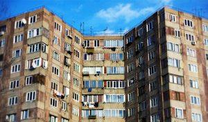 building Yerevan