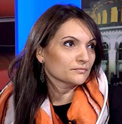 Alvina Aghababyan