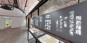 Ara Guler Exhibition