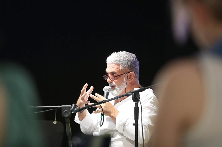 Alek Levasgani