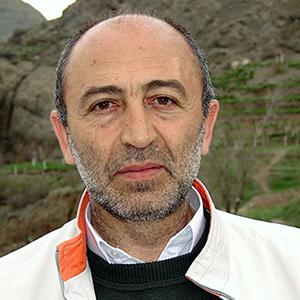 Ashot Minasyan