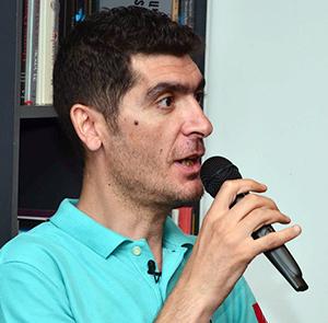 Arkmenik Nikoghosyan