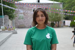 Alisa Tavadyan