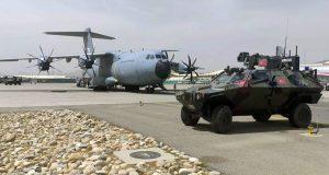 Turkey army in Afghanistan