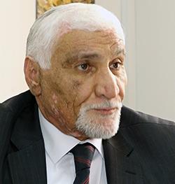 Albert Margaryan