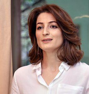 Ani Yeghiazaryan