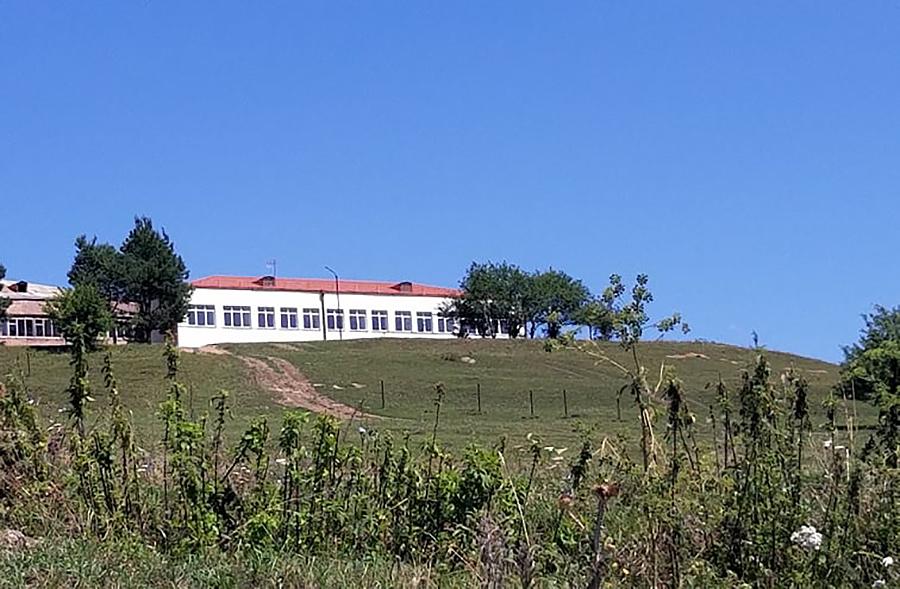 Artsni school