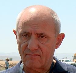 Ashot Mirzoyan