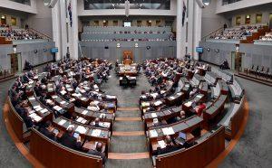 Avstralia parliament