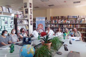 """Book """"My armenian children"""""""