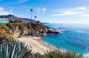 California Orange county