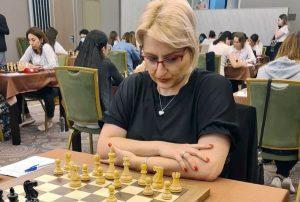 Elina Danielyan