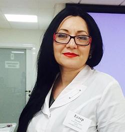 Ester Lalayan